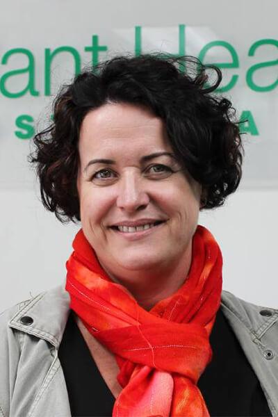4. Sarah Corcoran